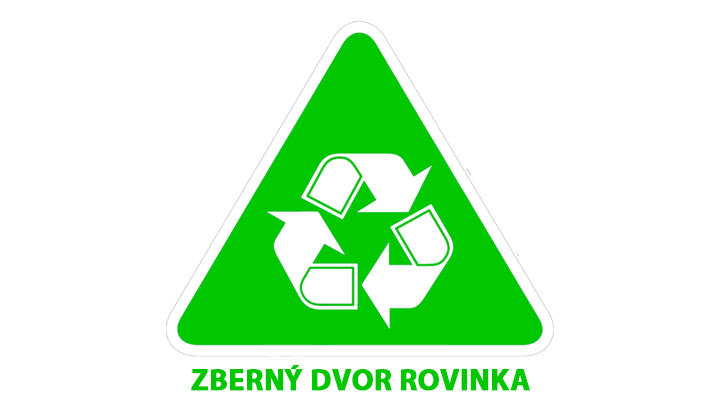 Nová webstránka obce o odpadovom hospodárstve